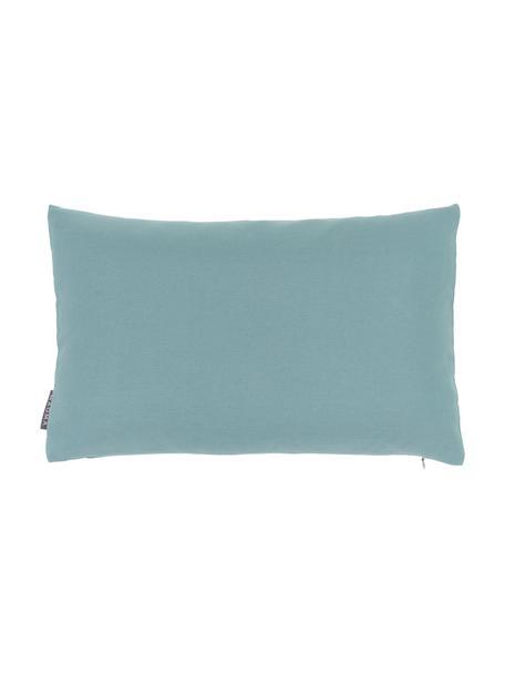 Federa arredo da esterno verde salvia Blopp, Dralon (100% poliacrilico), Verde salvia, Larg. 30 x Lung. 47 cm