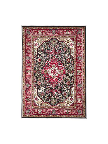 Teppich Skazar im Orient Style, 100% Polypropylen, Rot, Mehrfarbig, B 120 x L 170 cm (Größe S)