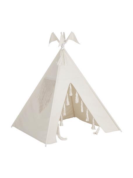 Tenda per bambini Lagos, Cotone, metallo, Beige, Larg. 110 x Alt. 140 cm