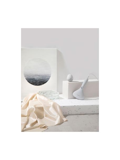 Removedor de pelusas Pilo, Plástico, aluminio, Gris claro, Ø 7 cm