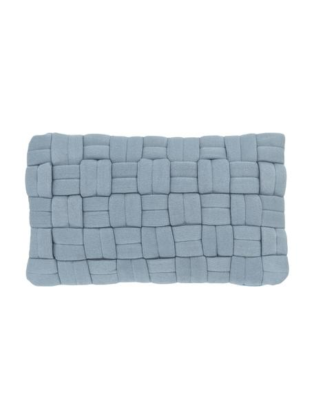 Poszewka na poduszkę Norman, Niebieski, S 30 x D 50 cm