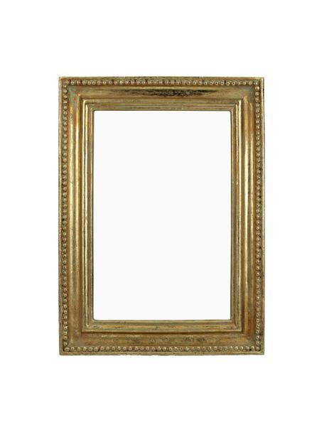 Fotolijstje Antique, Frame: polyresin, Goudkleurig, 13 x 18 cm
