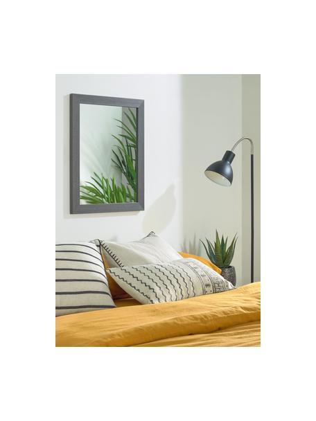 Poszewka na poduszkę Brafton, 100% bawełna, Beżowy, czarny, S 30 x D 50 cm