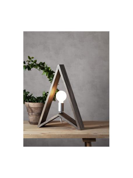 E27 lampadina, 5W, dimmbar, bianco caldo 1 pz, Lampadina: vetro, Bianco, Ø 8 x Alt. 12 cm