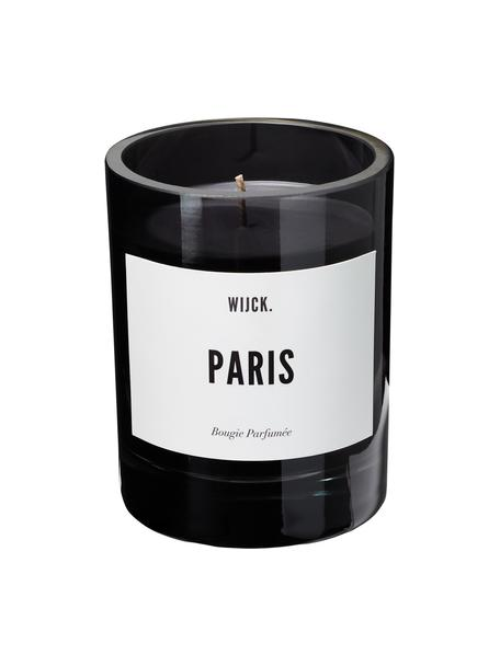 Świeca zapachowa Paris (bergamotka, róża i piżmo), Bergamotka, róża & piżmo, Ø 8 x W 11 cm