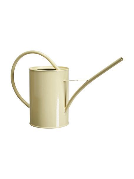 Gießkanne Savanna, Metall, beschichtet, Gelb, 41 x 24 cm