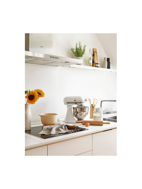 Robot da cucina Artisan, Ciotola: acciaio inossidabile, Color crema, Larg. 37 x Prof. 24 cm