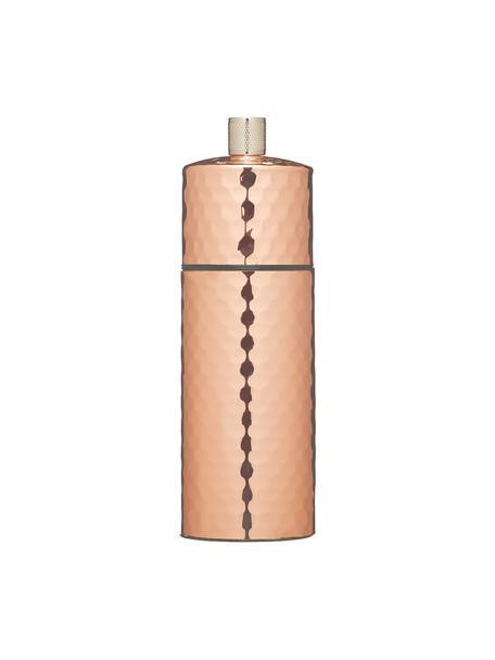 Molinillo de sal Luna, Grinder: cerámica, Cobre, Ø 5 x Al 15 cm