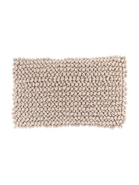 Poszewka na poduszkę Iona, Beżowy, S 30 x D 50 cm