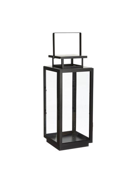 Latarenka Hope, Stelaż: metal powlekany, Czarny, S 17 x W 40 cm