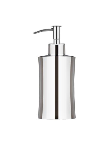 Dosificador de jabón Blendon, Acero inoxidable, Acero inoxidable, An 8 x Al 18 cm