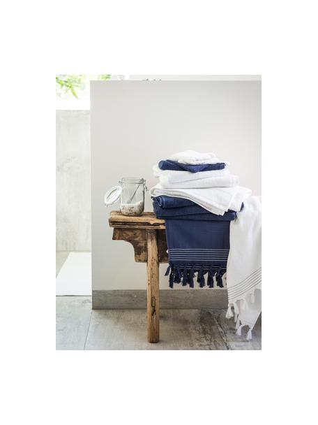 Toalla Soft Cotton, diferentes tamaños, Azul marino, Toalla de manos