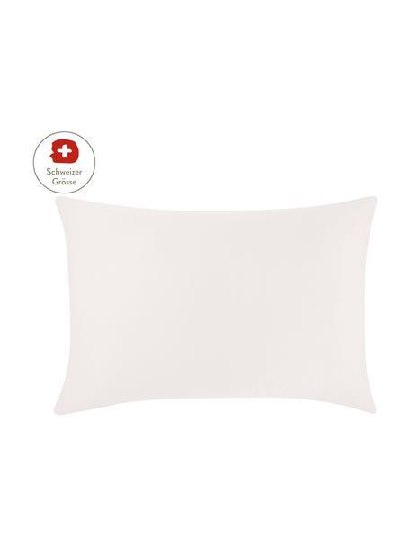 Baumwollsatin-Kissenbezug Comfort in Rosa, 50 x 70 cm, Webart: Satin, leicht glänzend Fa, Rosa, 50 x 70 cm