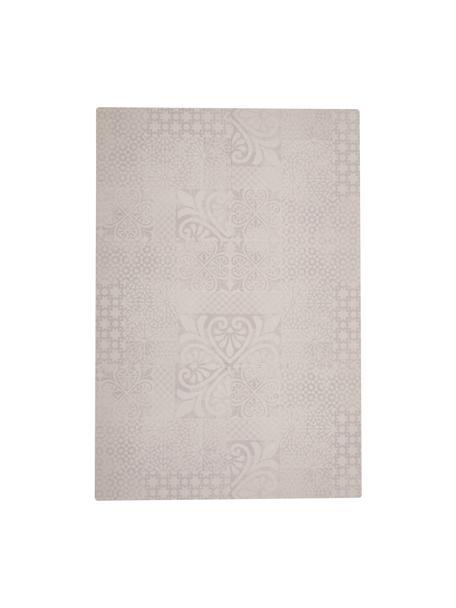Uitbreidbare speelmatset Persian, 18-delig, Schuimstof (EVAC), vrij van schadelijke stoffen, Beige, 120 x 180 cm