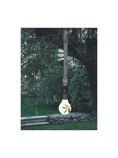 Riem voor outdoor lamp Aplô , Fitting: gecoat aluminium, Grijs, antraciet, L 102 cm
