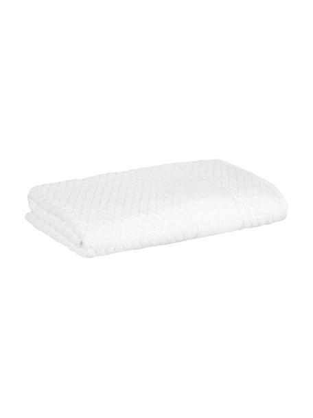 Ręcznik Katharina, różne rozmiary, Biały, Ręcznik kąpielowy