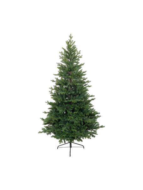 Decoratieve kerstboom Allison, Groen, Ø 97 x H 150 cm