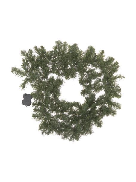 LED dennenslinger Imperial L 270 cm, Kunststof, Groen, Ø 25 x L 270 cm