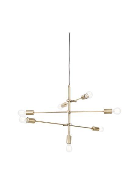 Lampa wisząca Visby, Mosiądz, Ø 84 cm