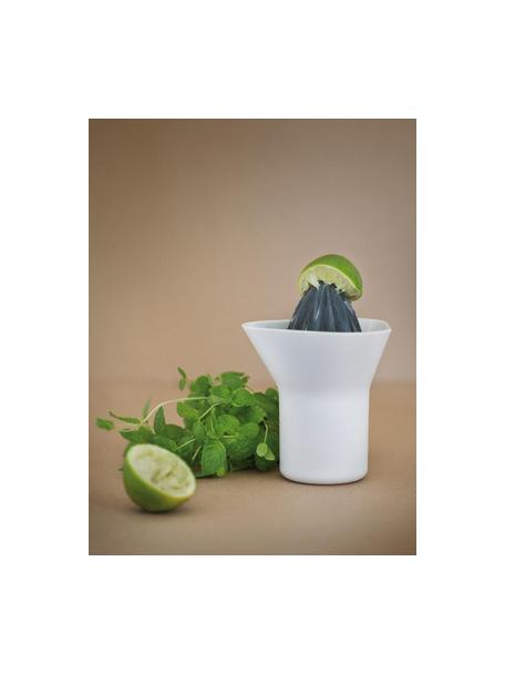 Citruspers Ella, Kunststof, Wit, grijs, 330 ml