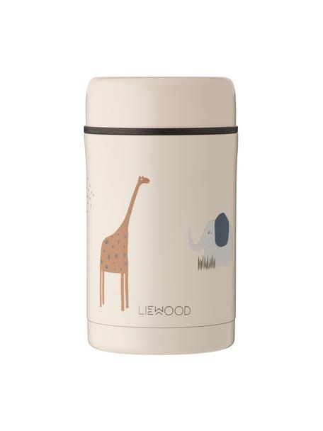 Thermospot Bernard, Edelstaal, Beige, multicolour, 500 ml