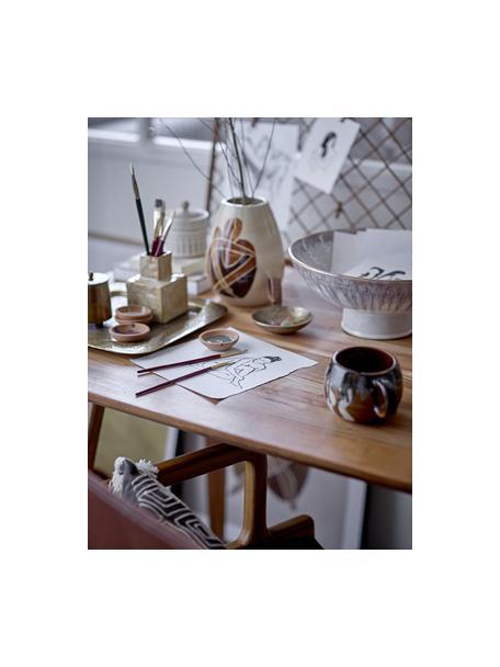 Gerahmter Digitaldruck Emmalou, Bild: Digitaldruck auf Papier, Rahmen: Holz, lackiert, Front: Plexiglas, Schwarz, 32 x 42 cm