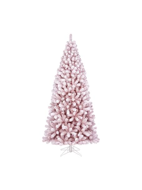 Künstlicher Weihnachtsbaum Cembra, Rosa, Ø 94 x H 185 cm