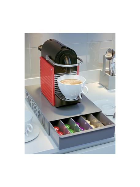 Caja para cápsulas de café Brunomania, Plástico ABS, Multicolor, An 37 x Al 6 cm