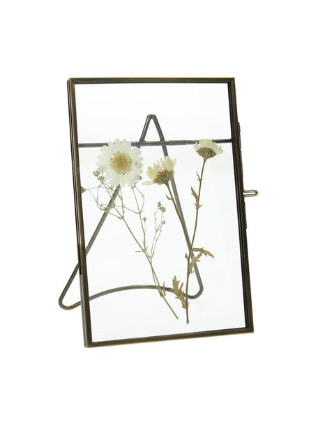 Marco Dried Flower, Metal recubierto, Latón, 10 x 15 cm