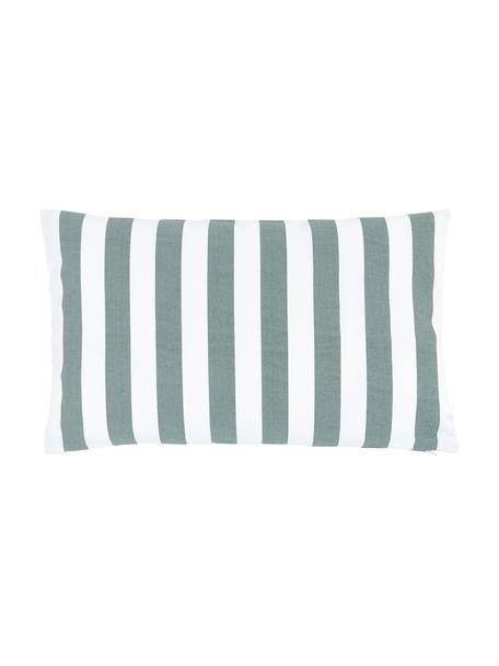 Poszewka na poduszkę Timon, 100% bawełna, Zielony, S 30 x D 50 cm