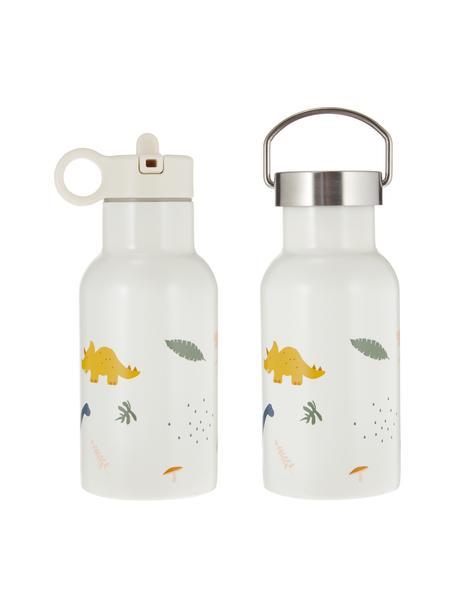 Bottiglia isolante Anker, Acciaio inossidabile, Bianco, multicolore, 350 ml