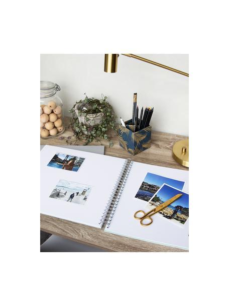Fotoalbum Picture, Grau, 35 x 32 cm