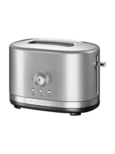Toaster KitchenAid, Gehäuse: Aluminiumdruckguss, Edels, Silbergrau, 31 x 20 cm