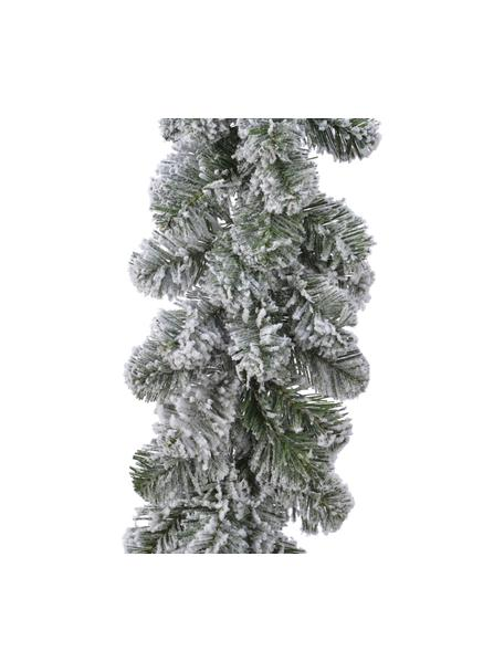 Ghirlanda Imperial, lung. 270 cm, Materiale sintetico, Verde, Ø 25 x Lung. 270 cm