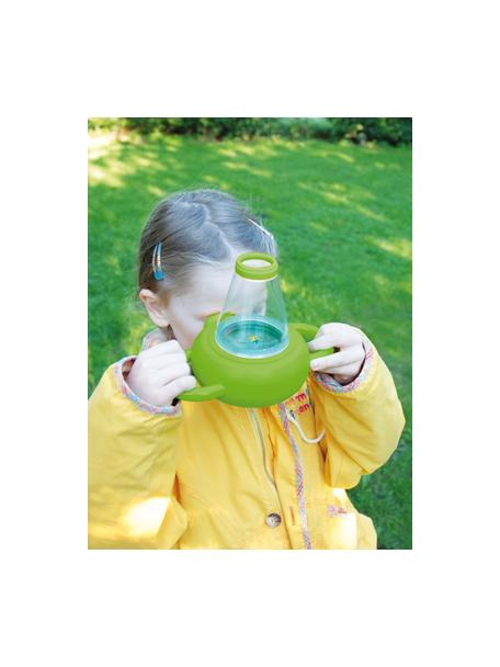 Objektbetrachter Little Gardener, Kunststoff (ABS), Grün, 19 x 13 cm