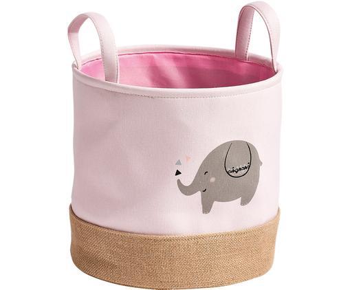 Aufbewahrungskorb Elefant