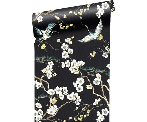 Tapete Japanese Flowers