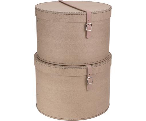Aufbewahrungsboxen-Set Rut, 2-tlg.
