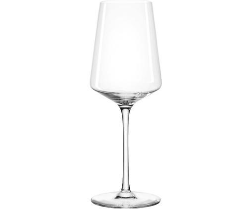 Weißweingläser Puccini, 6 Stück