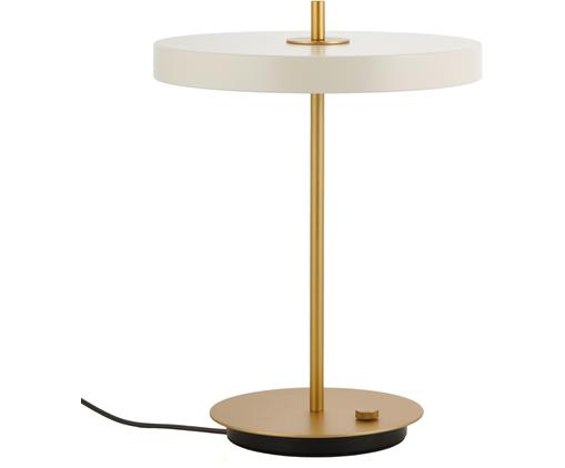Dimmbare LED-Tischlampe Asteria