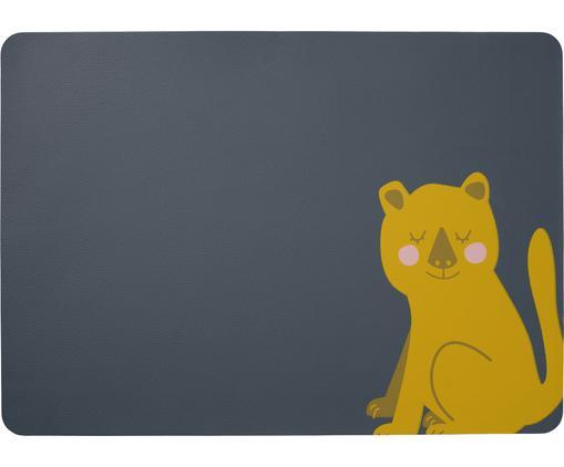Tischsets Leo Löwe, 2 Stück