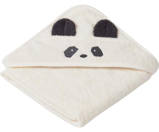 Babyhandtuch Albert Panda