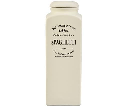 Aufbewahrungsdose Mrs Winterbottoms Spaghetti, B 12 x H 32 cm