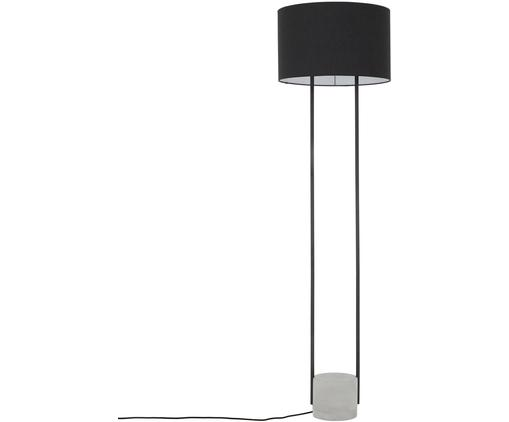 Stehlampe Pipero mit Betonfuß
