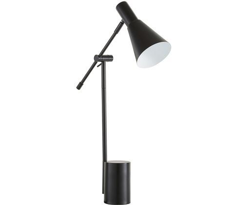 Große Schreibtischlampe Sia aus Metall