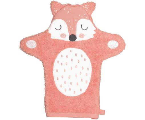 Waschlappen Fox Frida aus Bio-Baumwolle