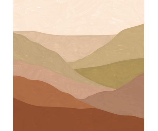 Fototapete Desert Landscape