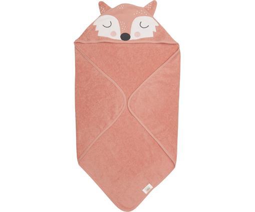 Babyhandtuch Fox Frida aus Bio-Baumwolle