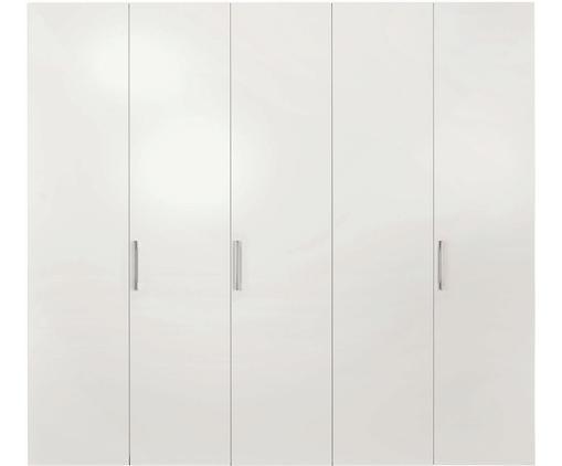 Kleiderschrank Madison 5-türig, inkl. Montageservice