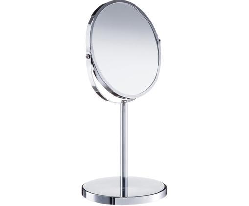 Kosmetikspiegel Flip mit Vergrößerung